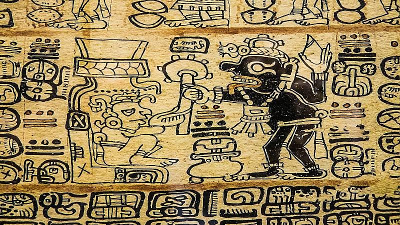 Hora América en Radio 5 - Libro 'Conquistadores y aztecas. Cortés y la conquista de México' - 27/05/21 - Escuchar ahora