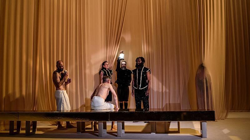 La sala - Territorio Osinaga: 'Othello', de Voadora Teatro - 29/05/21 - Escuchar ahora