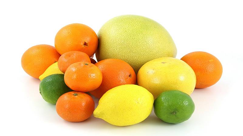 Alimento y salud - Cítricos. Día del celiaco - 30/05/21 - Escuchar ahora