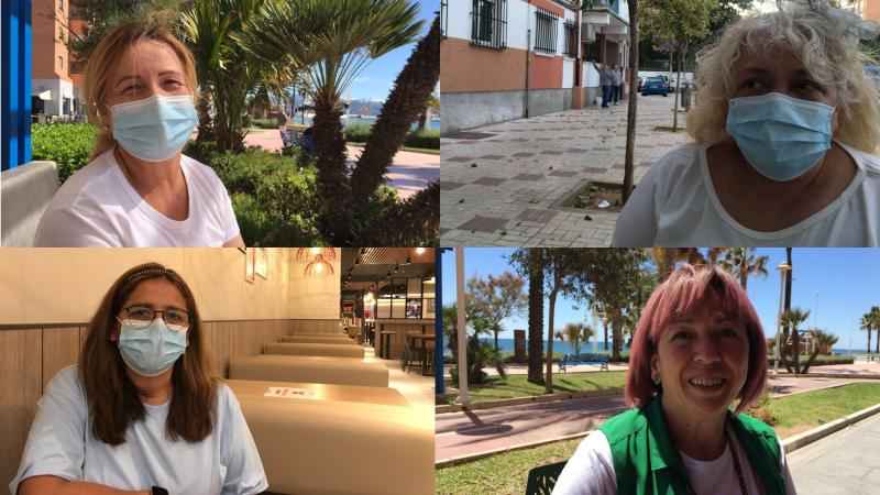 Reportajes RNE - Las 'kellys': el trabajo duele más tras la pandemia - Escuchar ahora