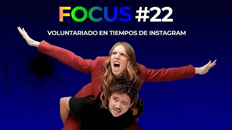 Focus Group: Voluntariado en tiempos de Instagram