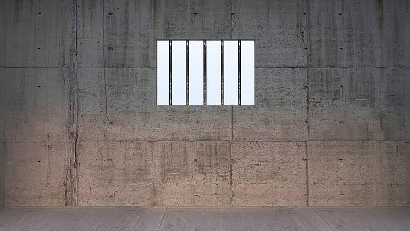 Por tres razones - El psicólogo de la cárcel - Escuchar ahora