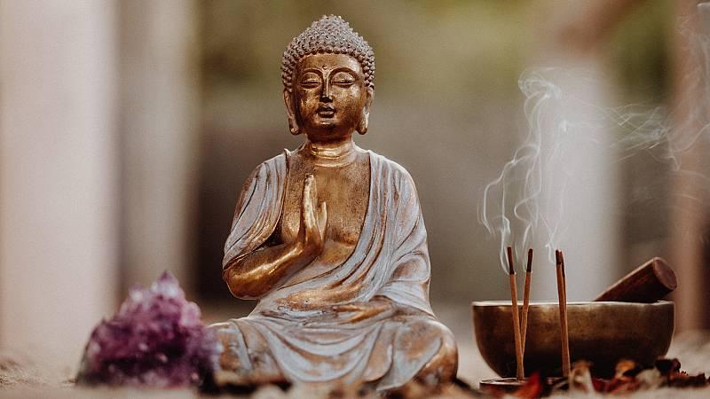 Memoria de Delfín - Budismo. Día de Vesak - Escuchar ahora