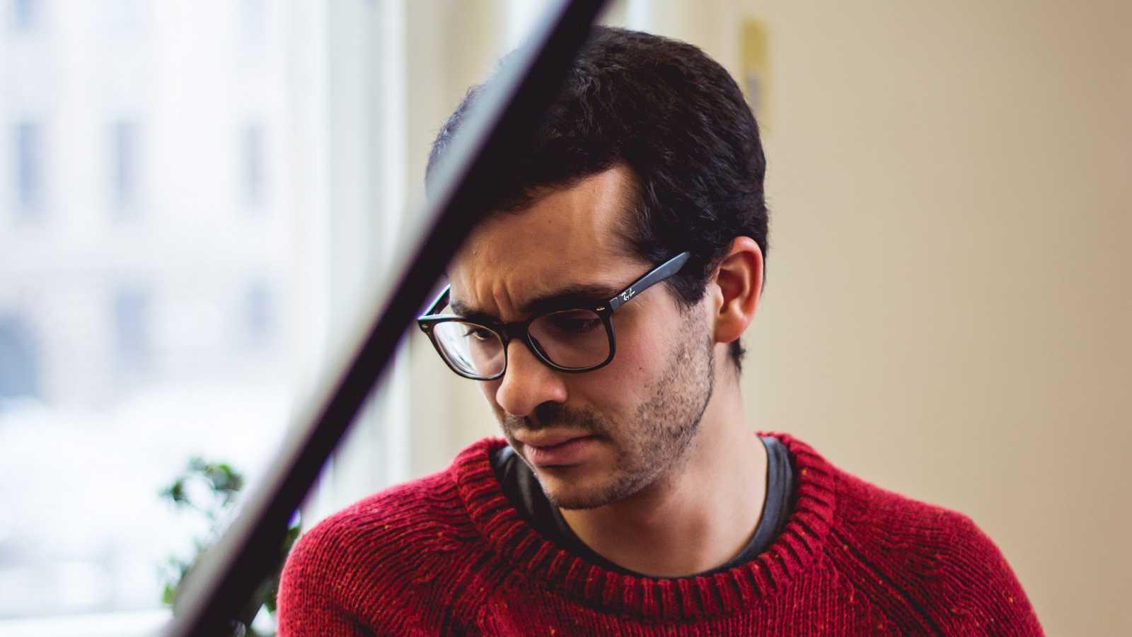 Juan Pérez Floristán, ganador del `Arthur Rubinstein¿ - escuchar ahora