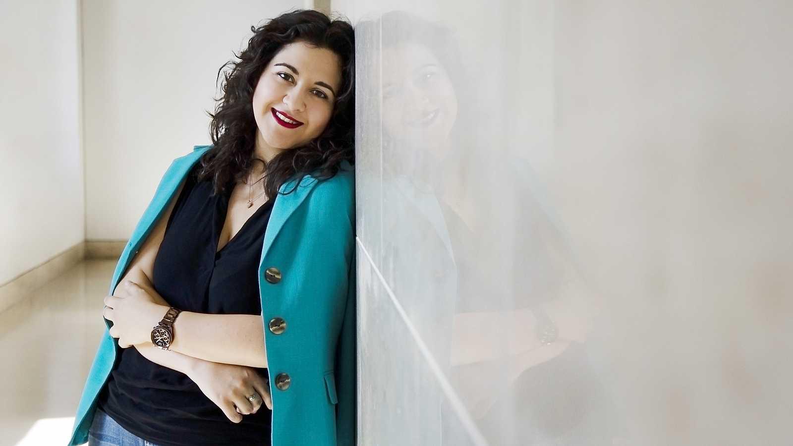 Adriana González - 'Mèlodies' - escuchar ahora