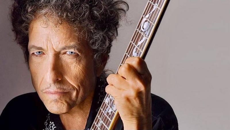 No es un día cualquiera - Max nos da cuerda, Borja Terán y Bob Dylan - Hora 5 - 29/05/21 - Escuchar ahora