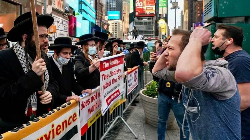 No es un día cualquiera - Estado de ánimo e Israel - Hora 1 - 30/05/21 - Escuchar ahora