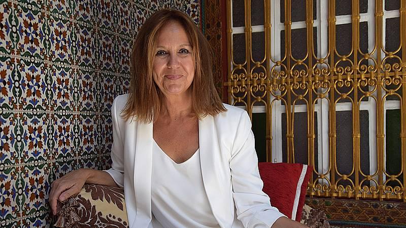De vuelta en Radio 5 - María Dueñas presenta 'Sira', la segunda parte de 'El tiempo entre costuras' - Escuchar ahora