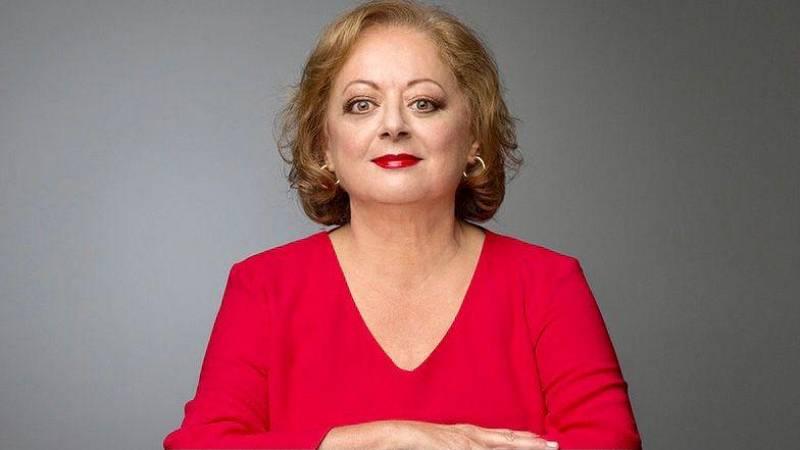 No es un día cualquiera - Día mundial sin tabaco y Cristina García Rodero - Hora 5 - 30/05/21 - Escuchar ahora