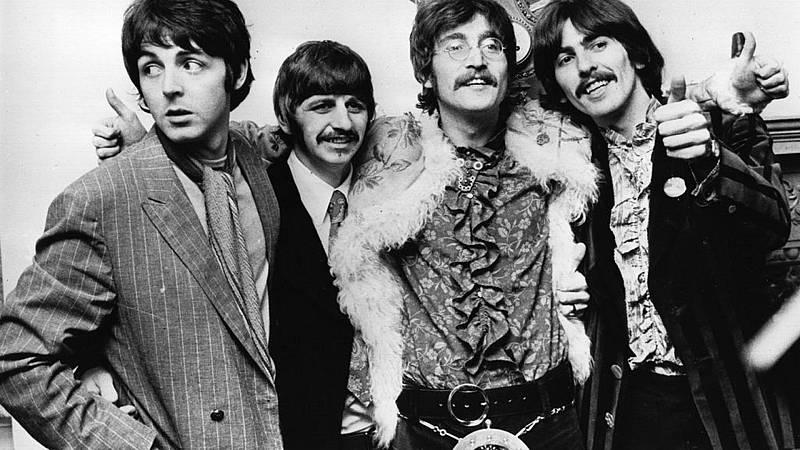 De vuelta en Radio 5 - Una historia una canción: The Beatles - 30/05/21 - Escuchar ahora