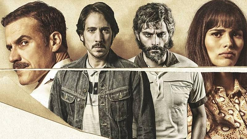 Hora América de cine - 'El año de la furia': retrato del Uruguay previo a la dictadura militar - 28/05/21 - escuchar ahora