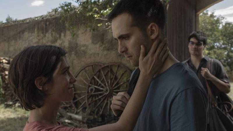 Hora América de cine - Borja de la Vega debuta en la dirección con 'Mía y Moi' - 28/05/21 - escuchar ahora