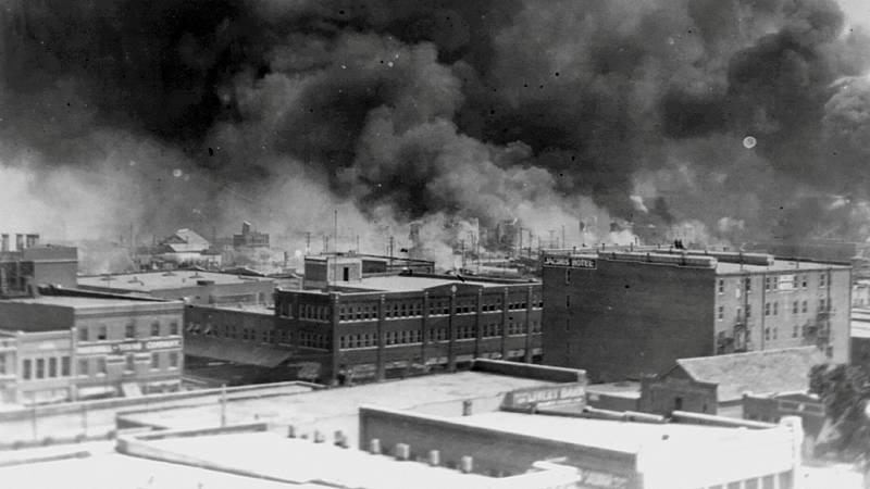 Las Mañanas de RNE - 100 años de la masacre racista de Tulsa: los supervivientes piden justicia - Escuchar ahora