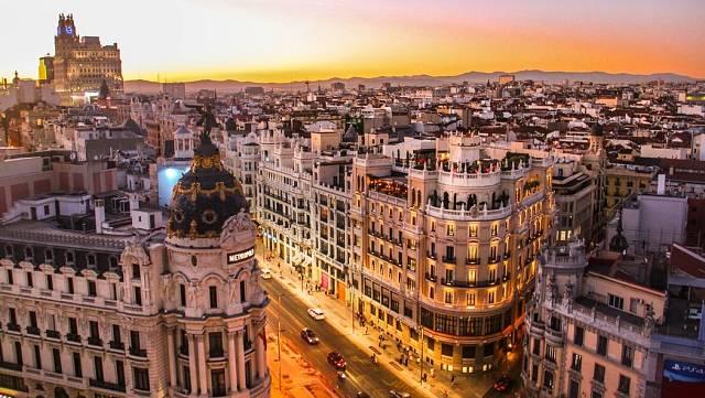 Sobre Saint-Saëns en Madrid