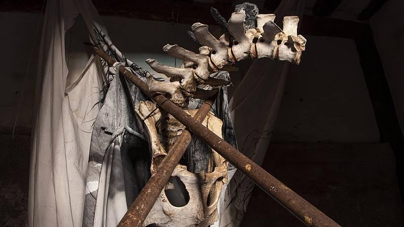 Artesfera -'Fragmentos rituales': arte contemporáneo en la España vaciada - 31/05/21 - escuchar ahora