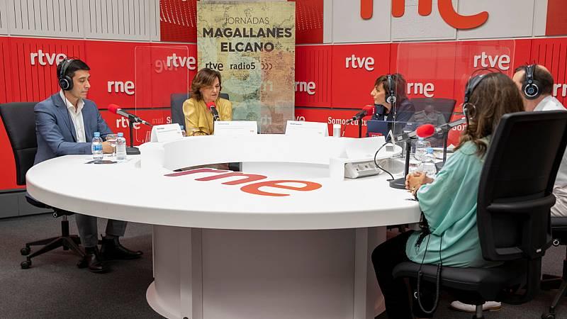 Especiales RNE - Magallanes/Elcano: todo sobre la primera vuelta al mundo (I) - Escuchar ahora