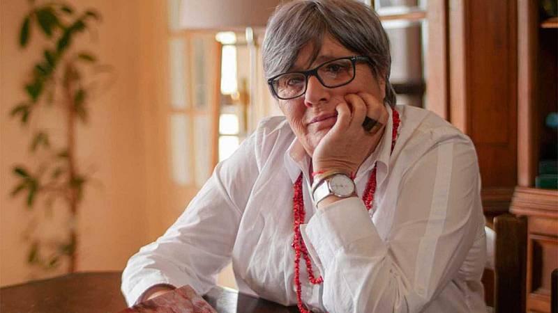 El ojo crítico - Ana Luisa Amaral, Premio Reina Sofía de Poesía - 31/05/21 - escuchar ahora