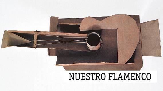 Nuestro flamenco