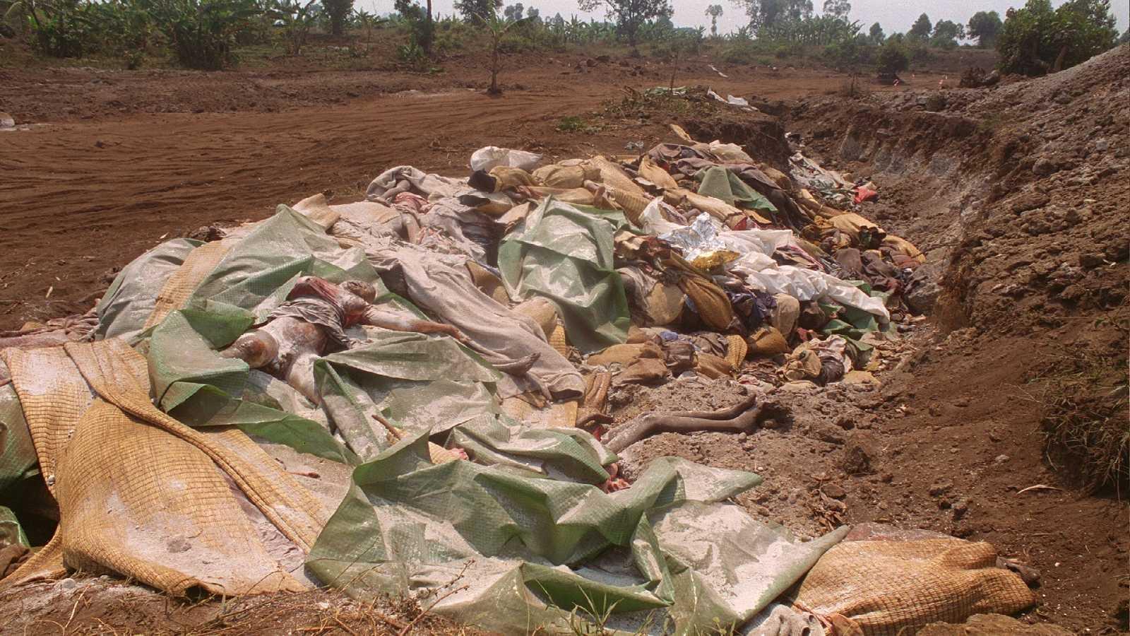 Canal Europa - Genocidios europeos en África - 01/06/21 - Escuchar ahora