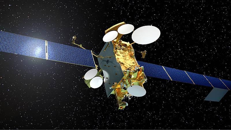 A golpe de bit - Los satélites como negocio - 01/06/21 - escuchar ahora