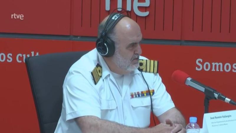 Especiales RNE - Magallanes/Elcano: todo sobre la primera vuelta al mundo (II) - Escuchar ahora