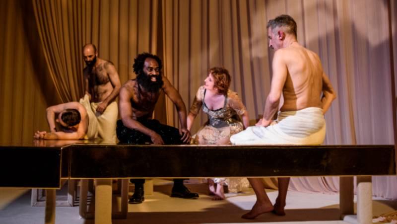 Artesfera - Voadora transforma el 'Othello' de Shakespeare en una comedia feminista y antirracista - 01/06/21 - escuchar ahora