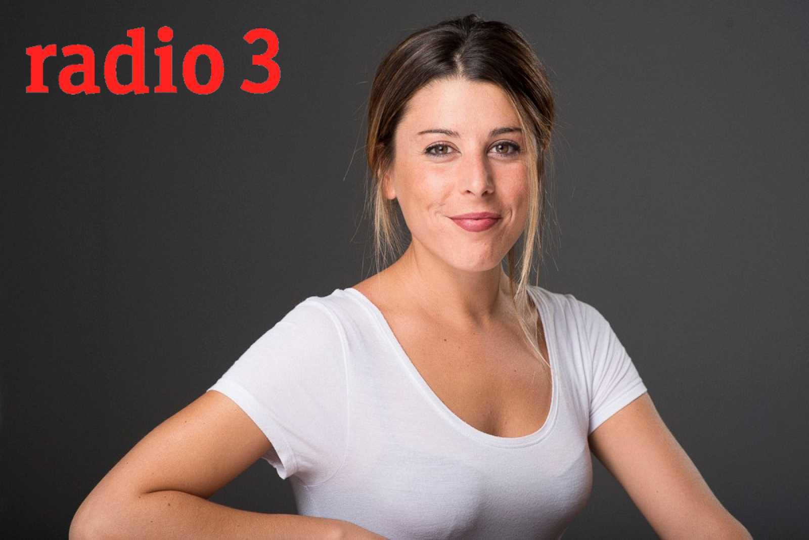 En Radio 3 - Valeria Ros - 05/06/21 - escuchar ahora