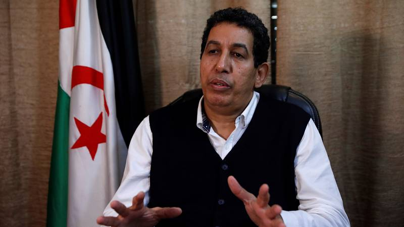 """Las mañanas de RNE con Íñigo Alfonso - El Frente Polisario asegura que el Gobierno español no pidió la salida de Ghali: """"Se ha ido porque el juez no le ha impuesto medidas cautelares"""" - Escuchar ahora"""
