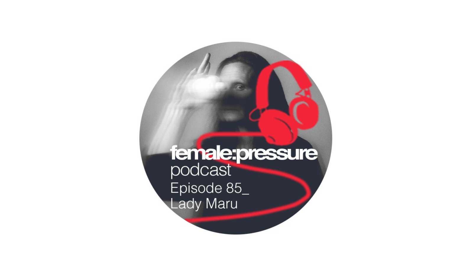 Resonancias  - FP Lady Maru - 09/06/21 - Escuchar ahora