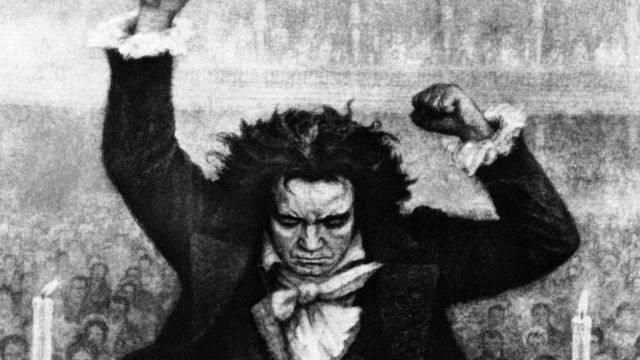 """Sobre la """"Novena"""" de Beethoven"""