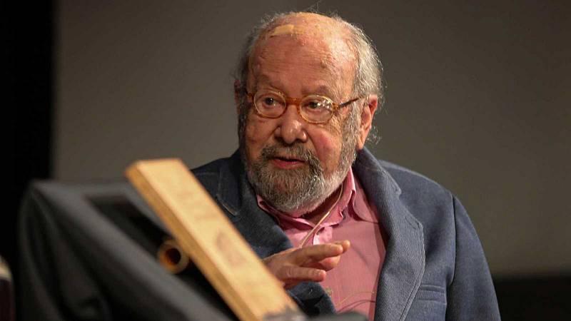 Punto de enlace - El Instituto Cervantes rinde homenaje al poeta Caballero Bonald - 02/06/21 - escuchar ahora