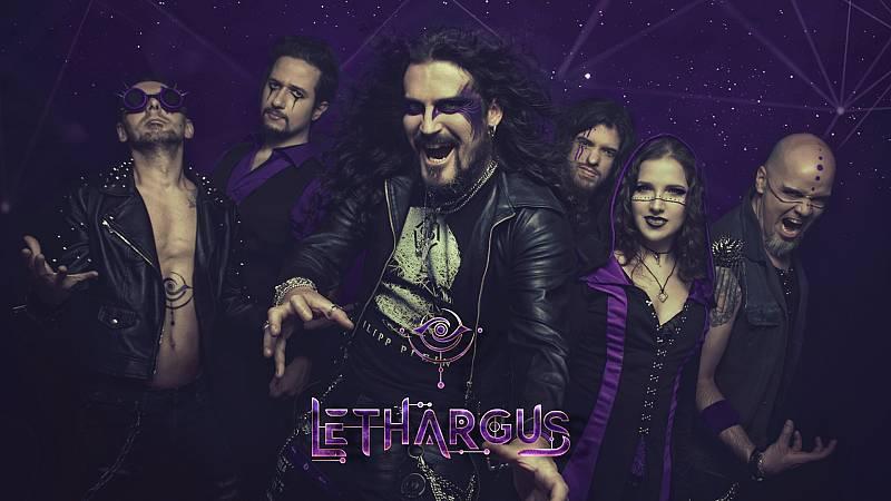 El Vuelo del Fénix - Estreno Lethargus - 02/06/21 - escuchar ahora