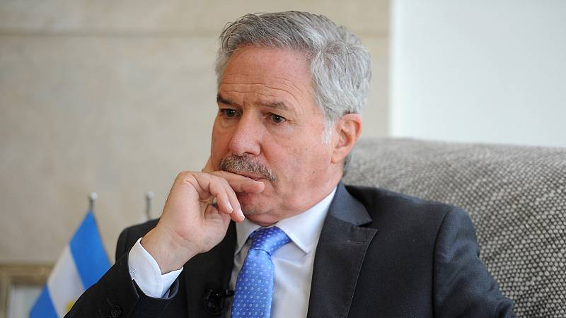 Hora América - Argentina negocia el pago de su deuda externa - 02/06/21 - escuchar ahora