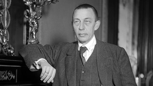 Sobre la memoria de Rachmaninov