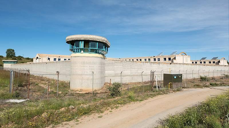 Reportajes Emisoras - Ávila - Taller de igualdad y violencia de género en la cárcel de mujeres de Brieva - 03/06/21 - Escuchar ahora