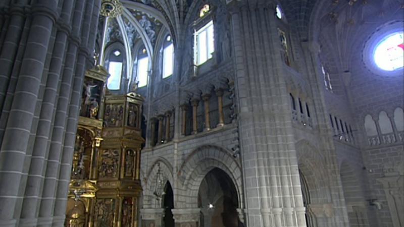 Hora América en Radio 5 - La catedral de Tarazona celebra diez años desde su repertura - 03/06/21 - Escuchar ahora