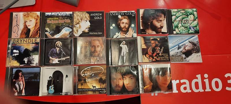 Como lo oyes - 10 Años sin Andrew Gold (2 de agosto de 1952 - 3 de junio de 2011) - 03/06/21 - escuchar ahora
