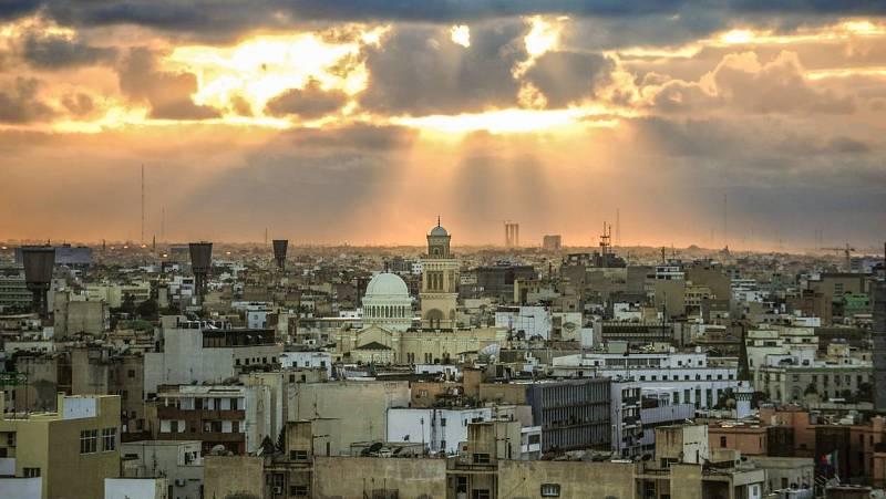 14 horas - Petróleo y turismo, los dos puntos fuertes para la reconstrucción de Libia - Escuchar ahora