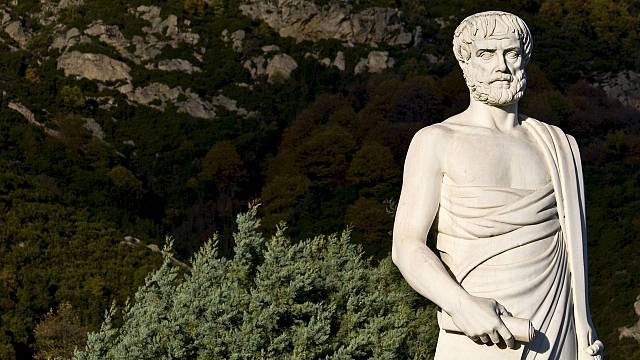 Pericles y Platón vs. Trump y Johnson