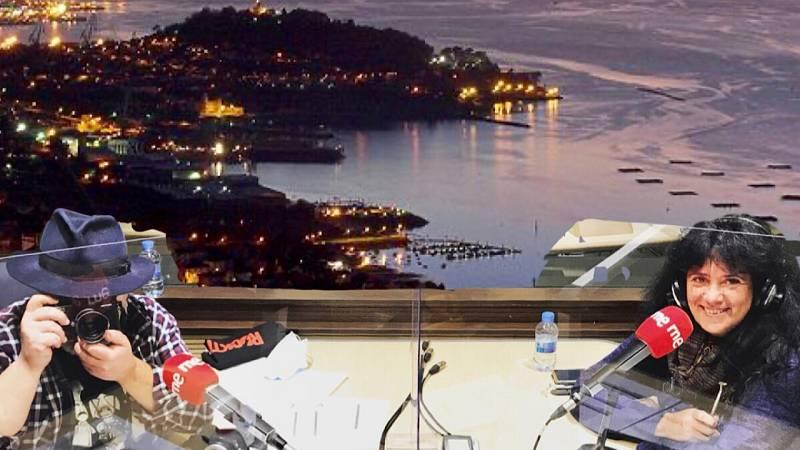 Entre dos luces - Para Vigo me voy - 04/06/21 - escuchar ahora