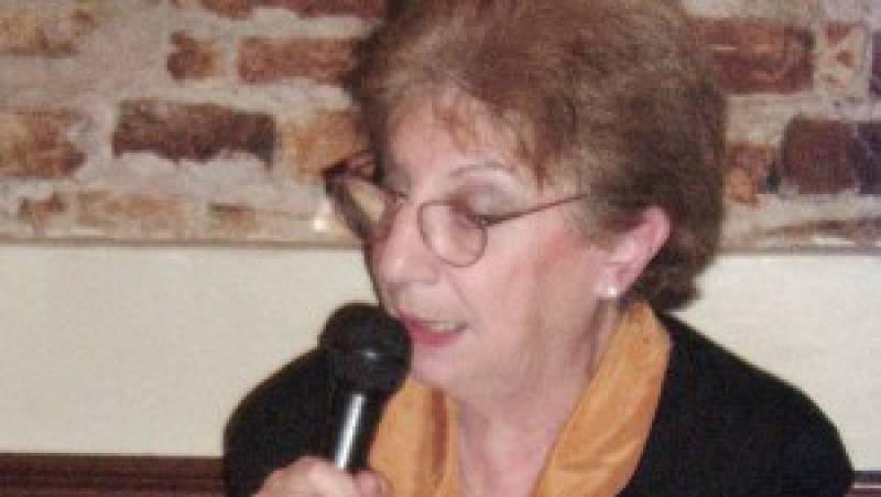 Emisión en sefardí - El adiós a la poeta Beatriz Mazliah - 06/06/21 - escuchar ahora