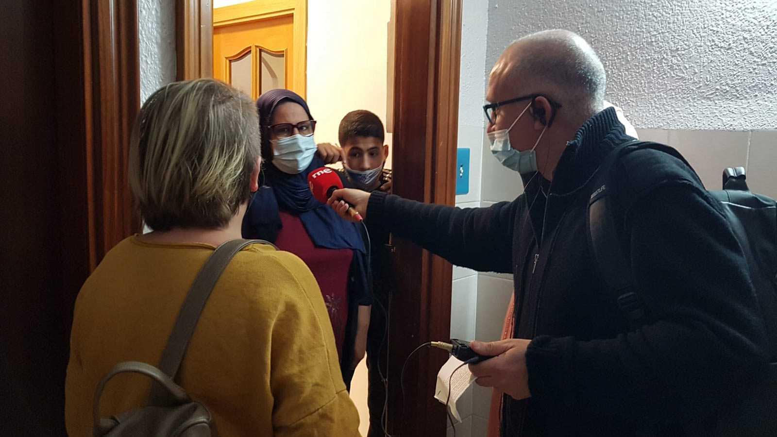 Després del col·lapse - Els Picaportes de Sabadell, un salvavides a la pobresa - 08/06/21 - escoltar ara -