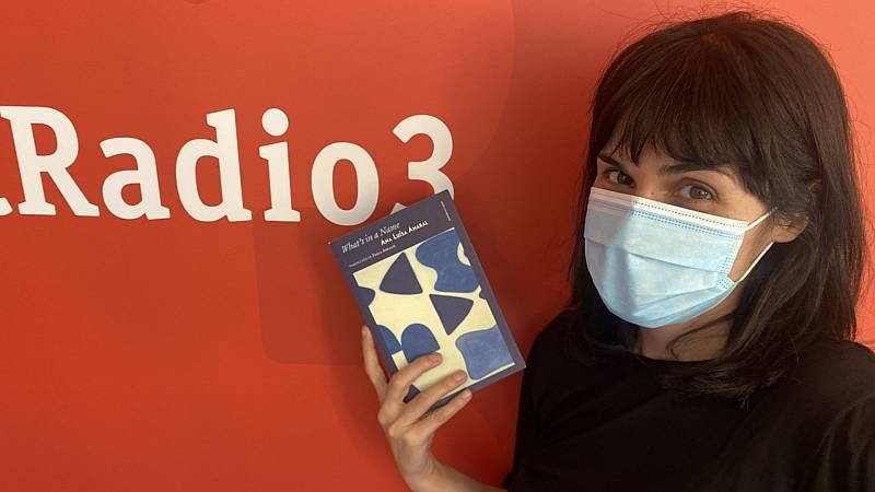 Hoy empieza todo con Marta Echeverría - Sobreviviré, los poemas de Sonsoles y colonialismo - 04/06/21 - escuchar ahora