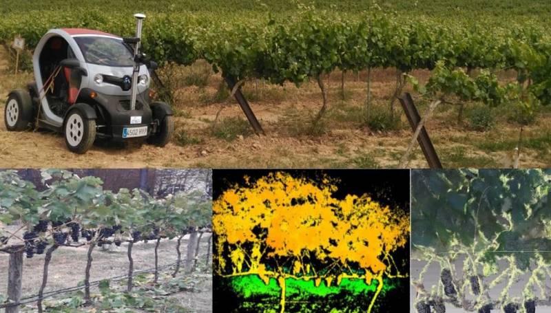 A golpe de bit - Terras Gauda participa en un proyecto europeo de robótica - 04/06/21 - escuchar ahora