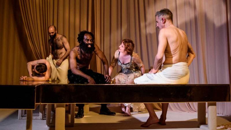 """Artesfera en Radio 5 - Voadora transforma el """"Othello"""" de Shakespeare en una comedia feminista y antirracista - 05/06/21 - Escuchar ahora"""