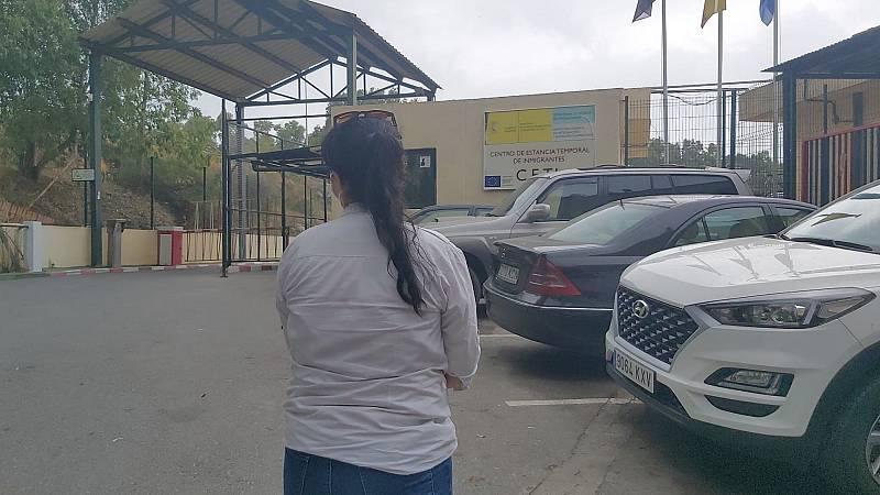 14 horas - La ONG Andalucía Acoge denuncia que el CETI de Ceuta discrimina a personas vulnerables por su nacionalidad marroquí - Escuchar ahora