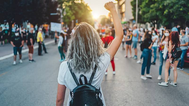 Tolerancia Cero - Un futuro con nombre de mujer - 04/06/21 - escuchar ahora