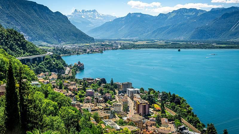 Nómadas - De Lausana a Montreux: la Riviera suiza - 05/06/21 - escuchar ahora