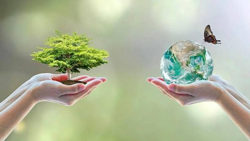 No es un día cualquiera - Día Mundial del Medioambiente y Documental Rocío - Hora 3 - 05/06/21 - Escuchar ahora