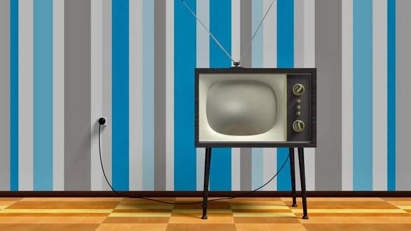 No es un día cualquiera - Series y programas - Elisenda Roca - La pantalla - 05/06/21 - Escuchar ahora